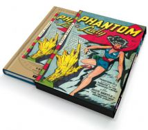 Roy Thomas Presents - Classic Phantom Lady Collected Works [Slipcased]
